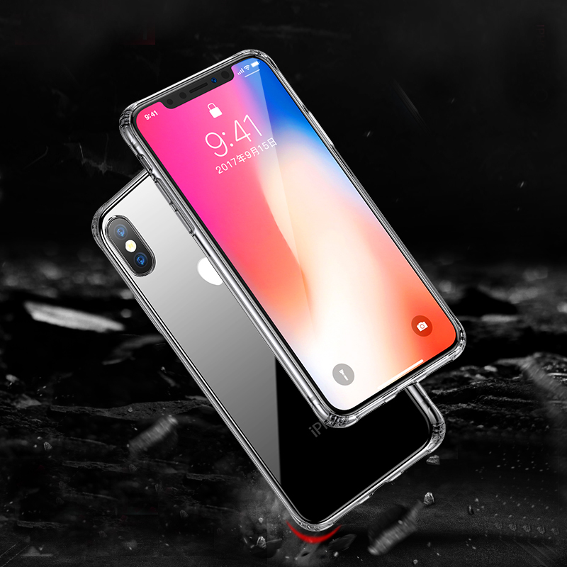 透明手机壳